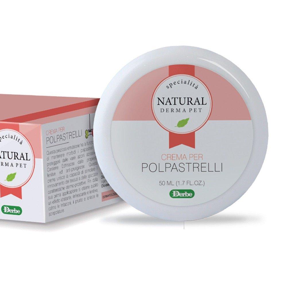 Crema per polpastrelli per cani - Natural Derma Pet