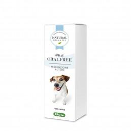 Spray Oral Free - Spray per la prevenzione alitosi per cani