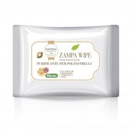 Zampa wipe - salviette purificanti zampe cani